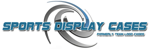 Sports Display Cases logo